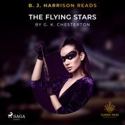 B. J. Harrison Reads The Flying Stars