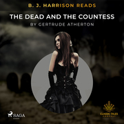 B. J. Harrison Reads The Dead and the Countess