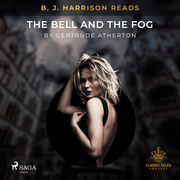 B. J. Harrison Reads The Bell and the Fog
