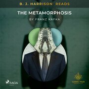 B. J. Harrison Reads The Metamorphosis