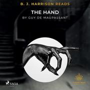 B. J. Harrison Reads The Hand