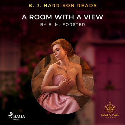B. J. Harrison Reads A Room with a View