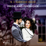 B. J. Harrison Reads Pride and Prejudice