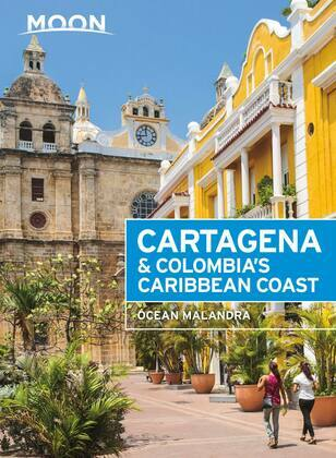 Moon Cartagena & Colombia's Caribbean Coast