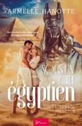 Sous un ciel égyptien - Tome 1