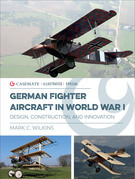 German Fighter Aircraft in World War I