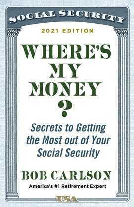 Where's My Money?