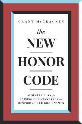 The New Honor Code