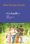 """""""La famille"""""""