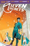 Seven Secrets #5