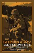 The German Army Guerrilla Warfare