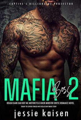Mafia Boss 2 – Rough Dark Bad Boy MC Motorcycle Biker Mobster