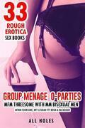 33 Rough Erotica Sex Books