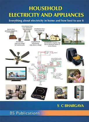 Household Electricity and Appliances