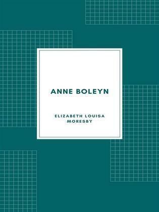 Anne Boleyn (1932)