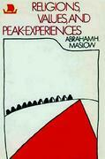Religions Values and Peak-Experiences
