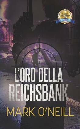 L'oro della Reichsbank