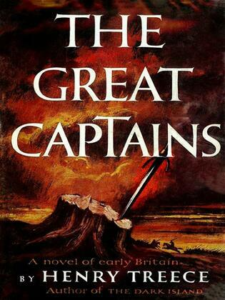 The Great Captains