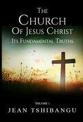 THE CHURCH OF JESUS CHRIST