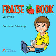 Fraise -Book - Volume 2
