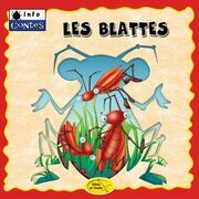 Les blattes