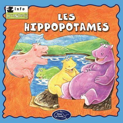 Les hippopotames