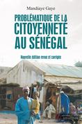 Problématique de la citoyenneté au Sénégal