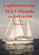 Logbuchauszüge Manuda