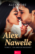 Alex et Nawelle - Tome 1
