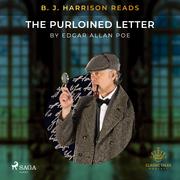B.J. Harrison Reads The Purloined Letter