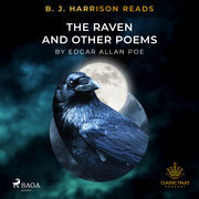 B. J. Harrison Reads The Raven and Other Poems