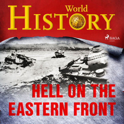 Hell on the Eastern Front
