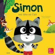 Simon est tête en l'air