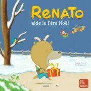 Renato aide le Père Nöel
