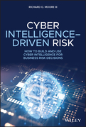 Cyber Intelligence-Driven Risk