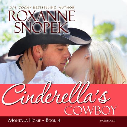 Cinderella's Cowboy
