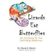 Lizards Eat Butterflies
