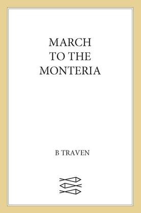 March to the Monteria