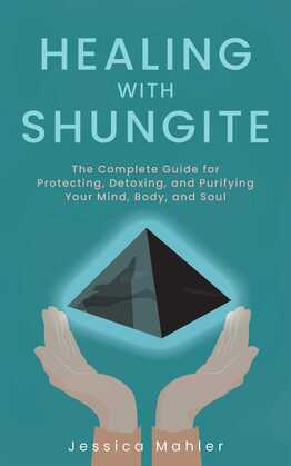 Healing with Shungite