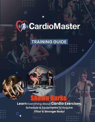 Cardio Master  Training Guide
