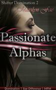 Passionate Alphas