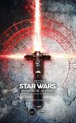 Le Mythe Star Wars VII, VIII & IX