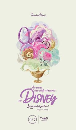 Au cœur des chefs-d'œuvre de Disney