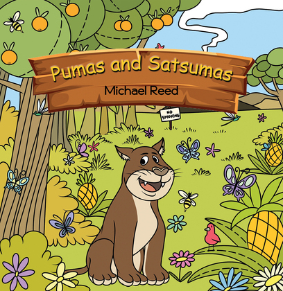 Pumas and Satsumas
