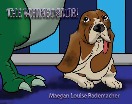 The Whineosaur!