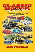 Classic Motor Cartoon Book