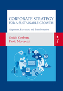 Corporate Strategy for a Sustainable Growth