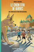 Le chien d'or de Québec
