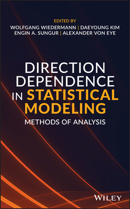 Direction Dependence in Statistical Modeling