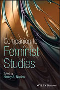 Companion to Feminist Studies